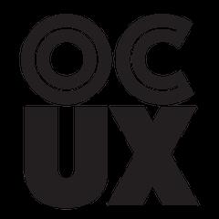 OCUX Meetup O.