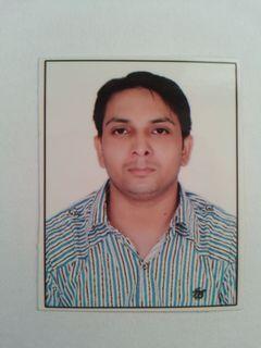 Dinesh Pratap S.