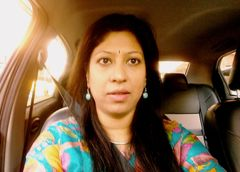 Rashmi K