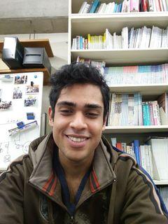Anshuman R.