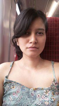 Sanjana R.