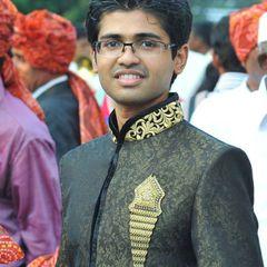 Tushar M.
