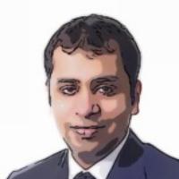 Ahmed Rehman G.