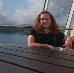 Fabiola Lopez D.