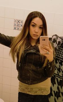 Shakira A.