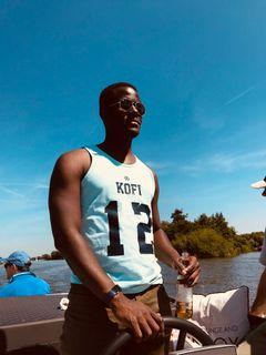 Kofi B.