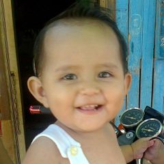 Angel Calderon P.