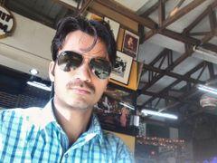 Bhanu Pratap S.