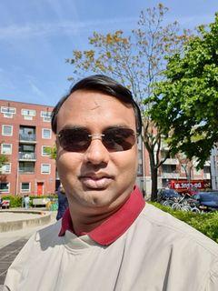 Gourav S.