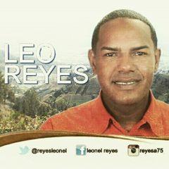Leonel Reyes S.