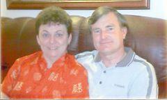 Kathy & Graham W.