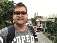 Sunit Kumar S.