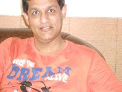 Sriram M.