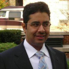 Majed A.