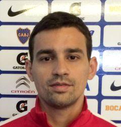 Osny Santos N.