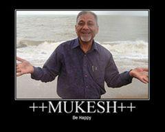 Mukesh A.