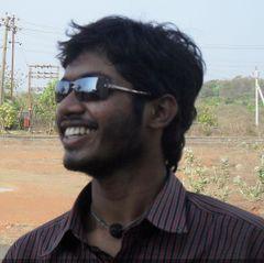 Narasimha S.