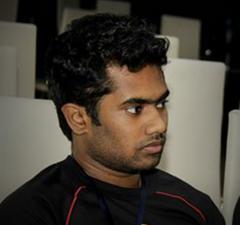 Lahiru D.