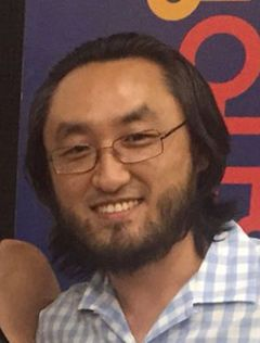 Marcos Hirano - B.