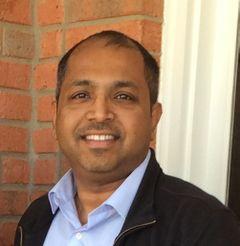 Binesh M.