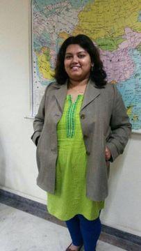 Ankita M.