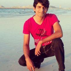 Syed Ahsan Muneer G.
