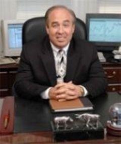 David Warrick CFP E.