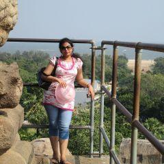 Sudessna Ghosh B.