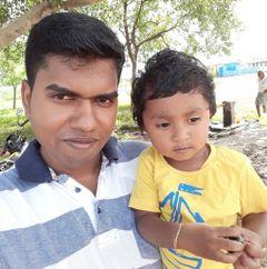 Vasanthan M