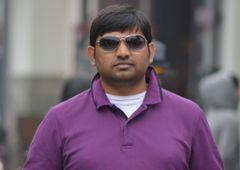 Manjunatha P.