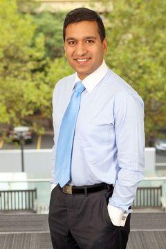 Sanjeev G.