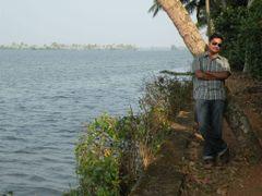Raghuram C.