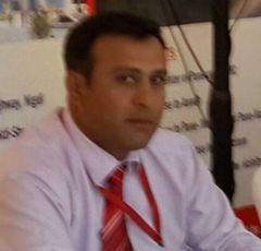 Feroz S.