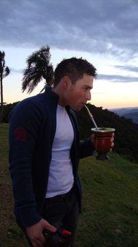 Cristian Oliveira da R.
