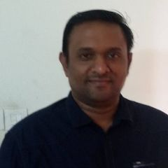 Saravannan A.