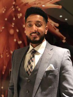 Saiman M.