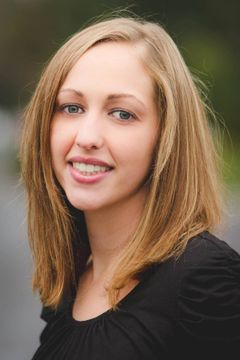 Sarah Sanderson R.