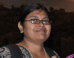 Nisha V.