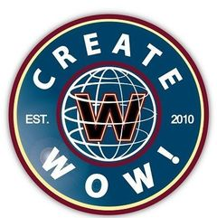 CreateWOW T.