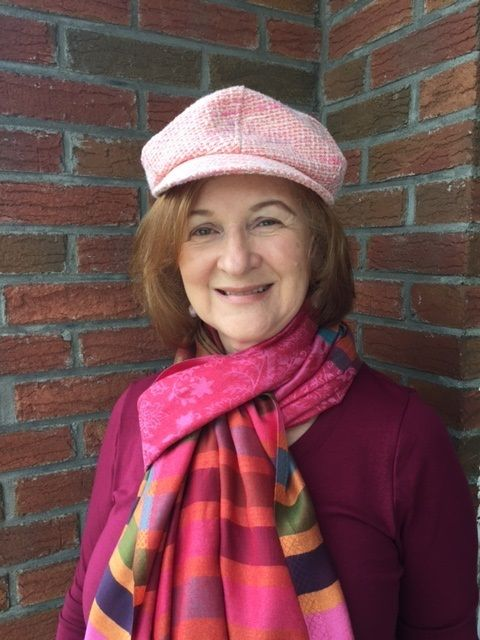Joyce D. - THUMBS UP THEATRE TORONTO (Toronto, ON)   Meetup