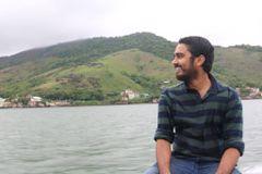 Anand Shankar M.