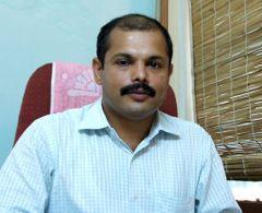 Dr.Chaithanya K.