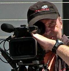 Peter Mann-Just Shoot Me D.