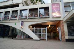 Artlantis Restaurant N.