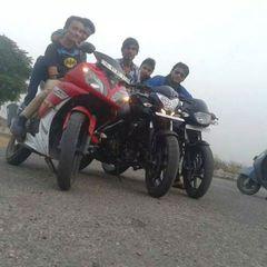 Deepanshu S.