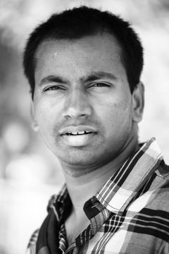 Koteshwar R.