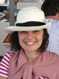 Dr Maria I.