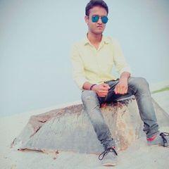 Prakhar D.