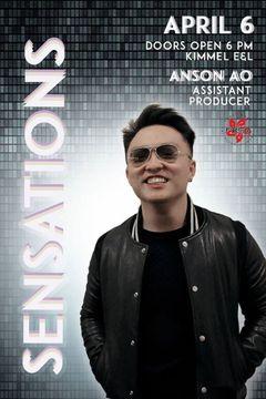 Anson A.