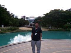 Sunil Kumar S.